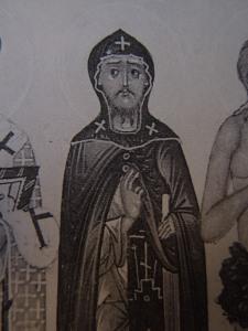 Икона Нифонта